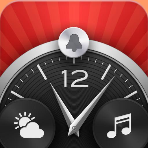 TikTok Clock
