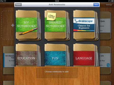 Evernote-Peek_iPad_screen_shot_03