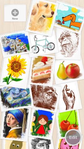 Crayon-Style_iPhone_screen_shot_02