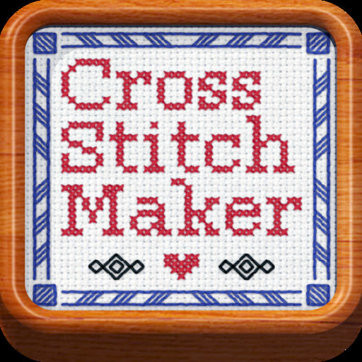 Cross Stitch Maker