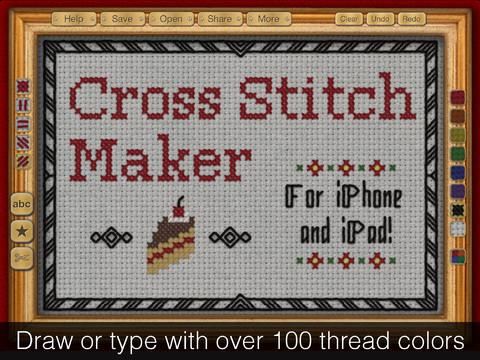Cross-Stitch-Maker_iPad_screen_shot_02