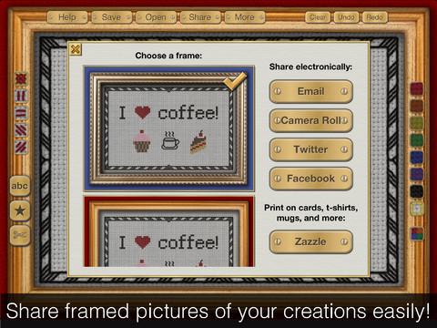 Cross-Stitch-Maker_iPad_screen_shot_03