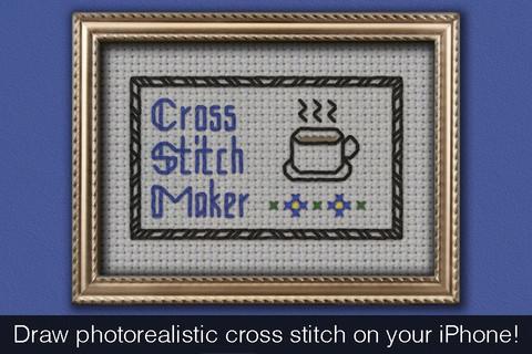 Cross-Stitch-Maker_iPhone_screen_shot_01