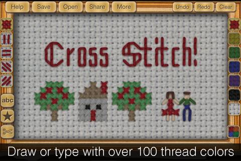 Cross-Stitch-Maker_iPhone_screen_shot_02
