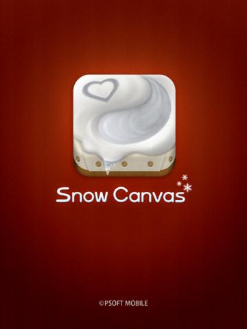 Snow-Canvas_iPad_screen_shot_01