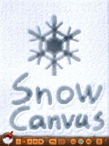 Snow-Canvas_iPad_screen_shot_02