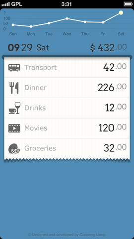 DailyCost_iPhone_screen_shot_01