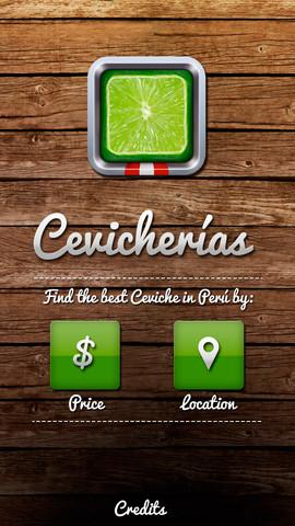 Cevicherias_iPhone_screen_shot_01