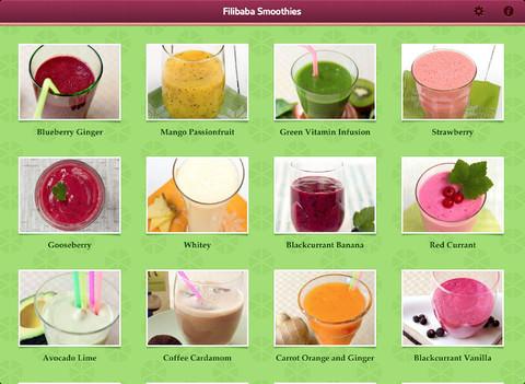 Filibaba-Smoothies_iPad_screenshot_01