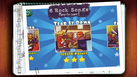 Duck & Roll_iPhone_screen_shot_01