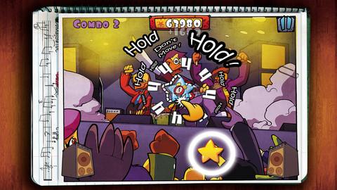 Duck & Roll_iPhone_screen_shot_05