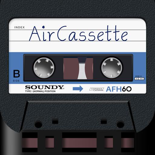 AirCassette
