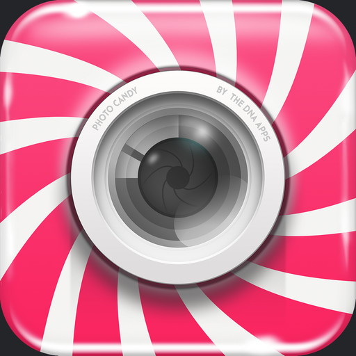 Photo Candy