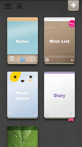 NOTE'd_iPhone_screen_shot_01