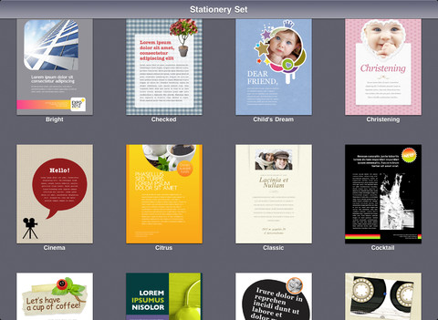 Stationery-Set_iPad_screen_shot_01