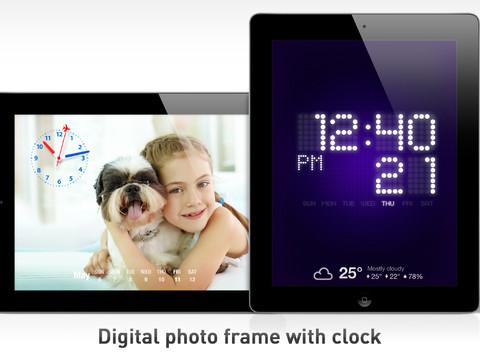 Awesome-Clock_iPad_screen_shot_01